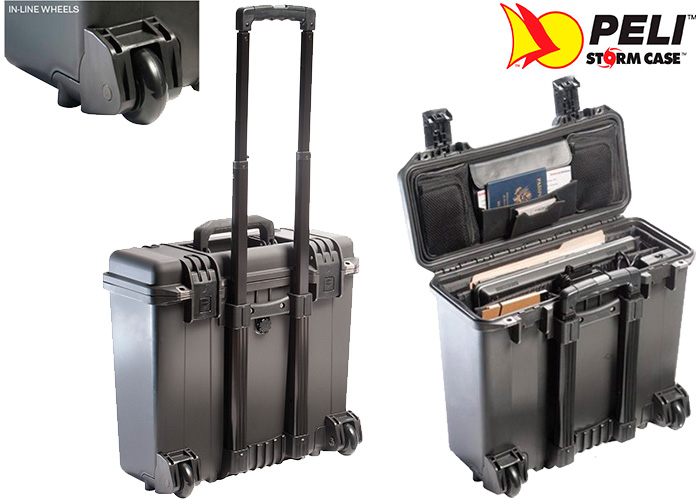 PELICAN STORM CASE iM2435 Person