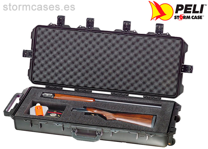 PELICAN STORM CASE iM3100 Person
