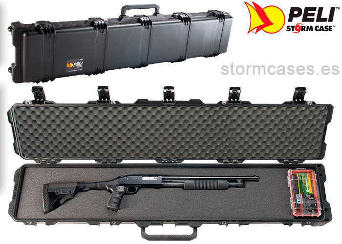 PELICAN STORM CASE iM3410 Person